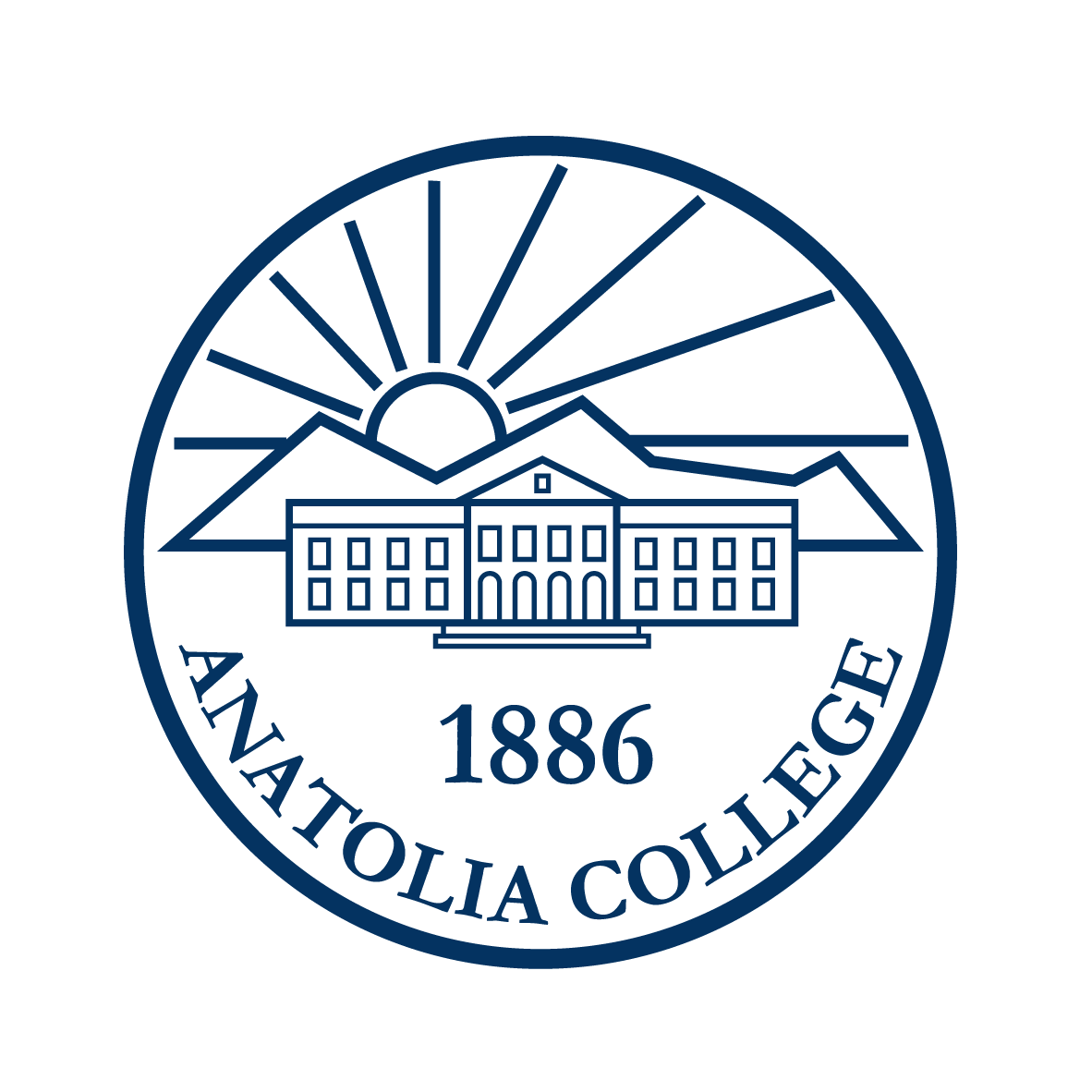 Image result for anatolia college