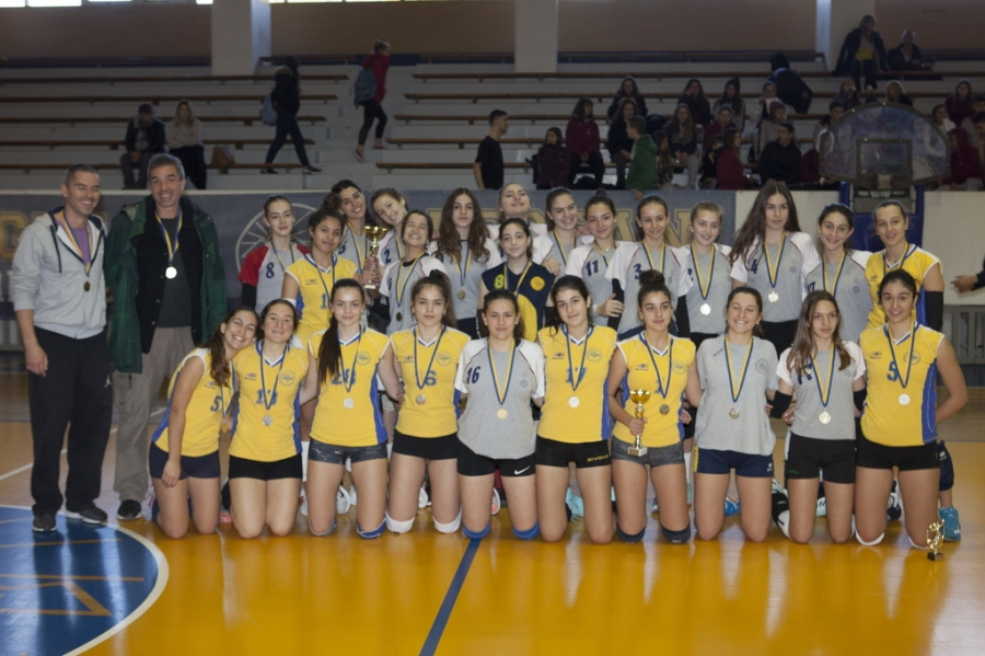 Three Silver Medals for Anatolia at the Aegean Tournament
