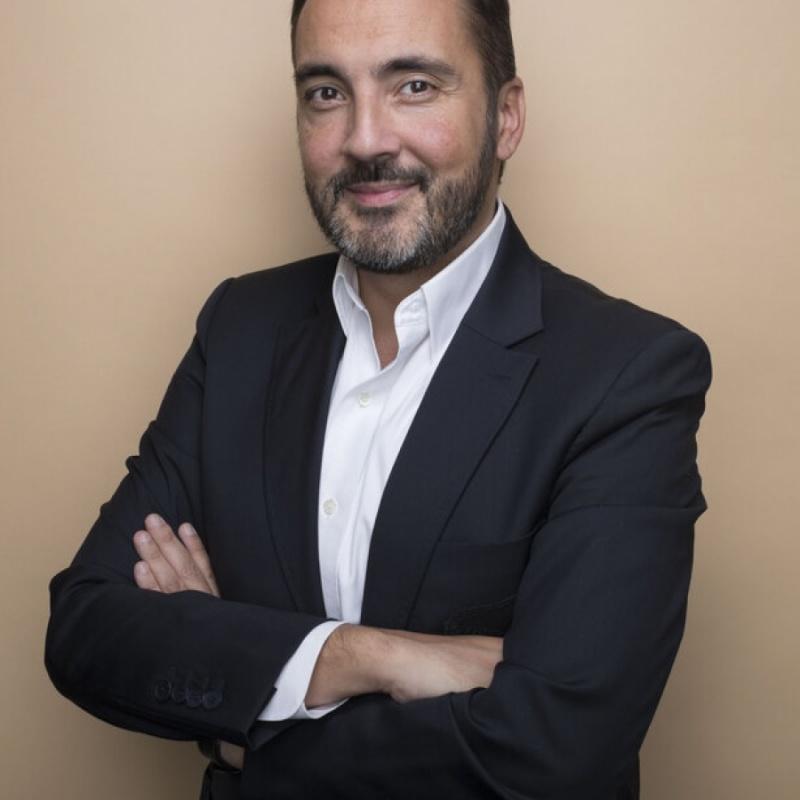 Συνέντευξη: Λάμπης Κωνσταντινίδης '97