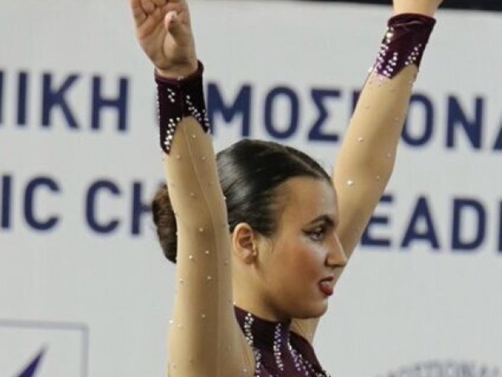 Πρόκριση της μαθήτριάς μας Στέλλας Γκάλη στο Παγκόσμιο και Πανευρωπαϊκό Πρωτάθλημα Cheerleading 2022