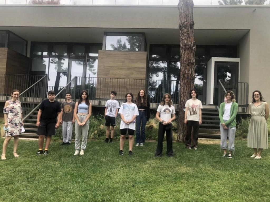 Bravo Anatolia!  Με διακρίσεις το Service as Action και οι Green Ambassadors στον 4ο Πανελλήνιο Διαγωνισμό «Bravo Schools»