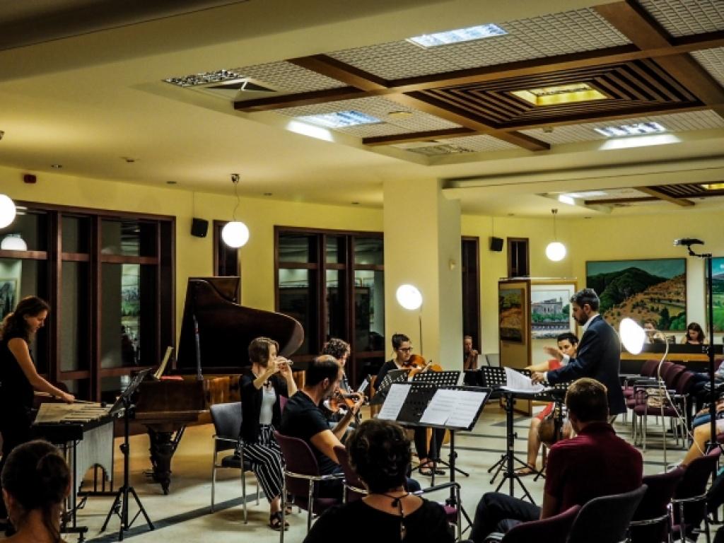 5th Summer Music Performance Program ACT