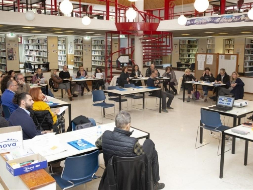 Share στις καινοτόμες εκπαιδευτικές προσεγγίσεις