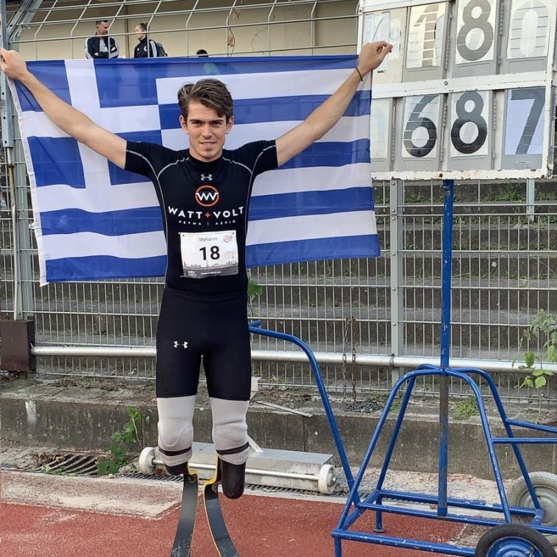 Συνέντευξη: Στέλιος Μαλακόπουλος '15