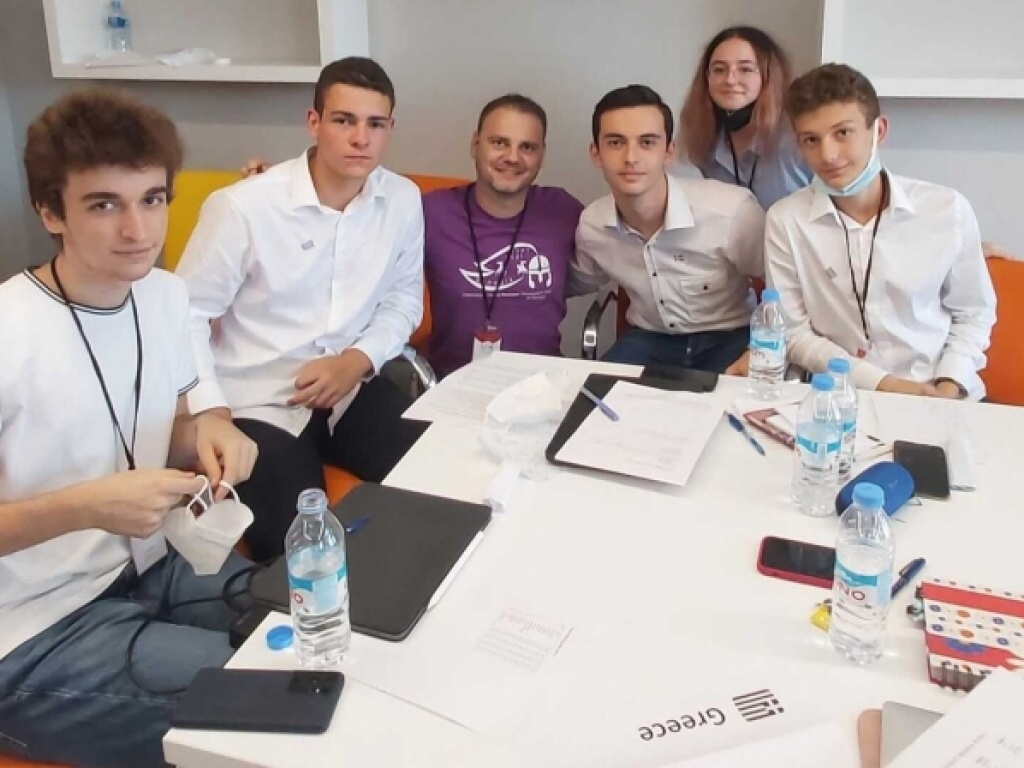 Ελληνική συμμετοχή στον 34th International Young Physicists' Tournament 2021
