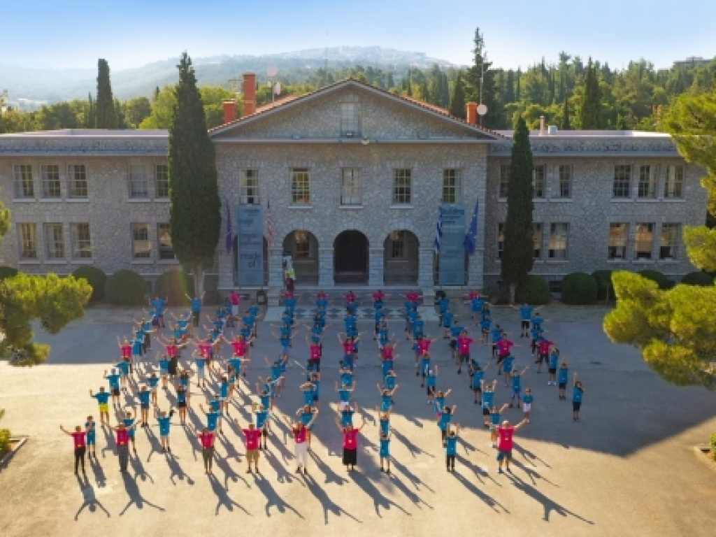 Με επιτυχία ολοκληρώθηκαν τα θερινά προγράμματα του CTY Greece
