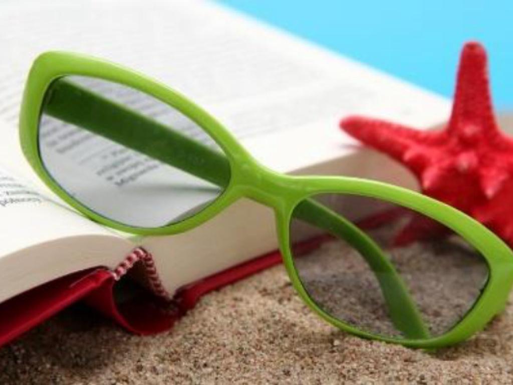 Προτεινόμενα λογοτεχνικά βιβλία για το καλοκαίρι