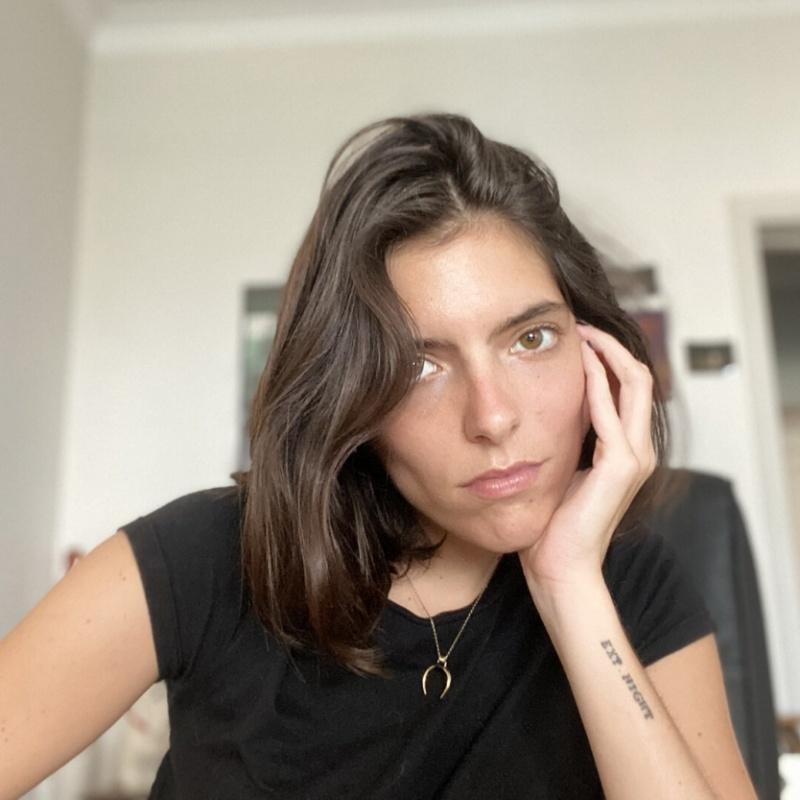 Συνέντευξη: Ζακλίν Λέντζου '07