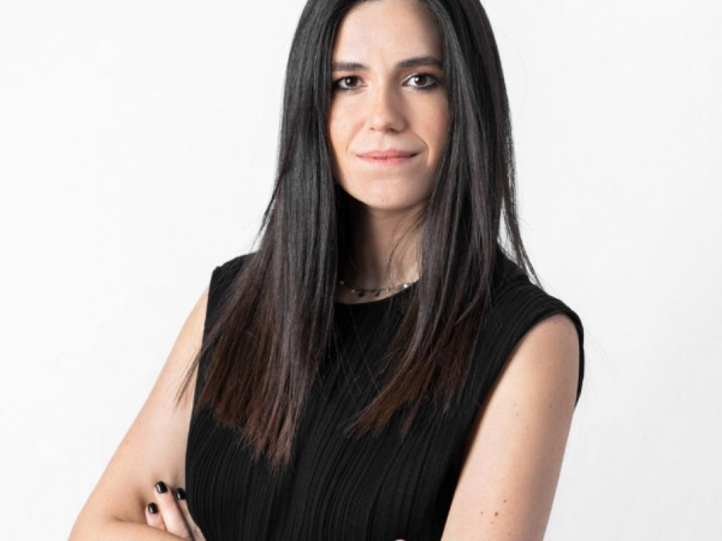 Συνέντευξη: Μαρία Νεφέλη Χατζηιωαννίδου '09