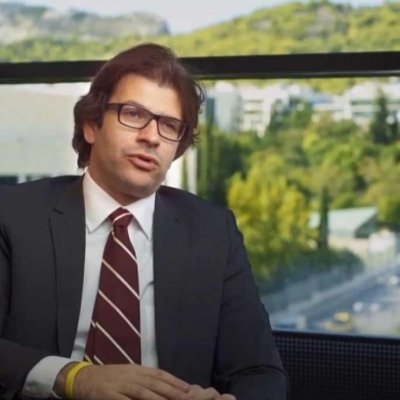 Panos Papoulias