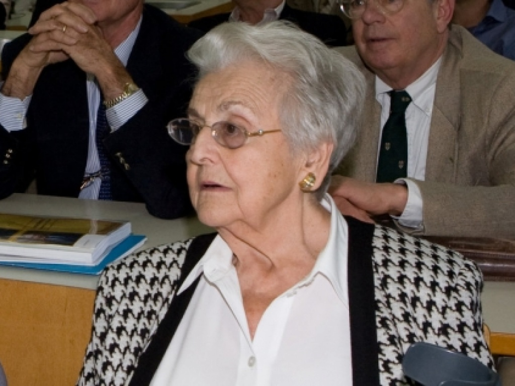 Το Κολλέγιο Ανατόλια αποχαιρετά την Καίτη Κυριακοπούλου