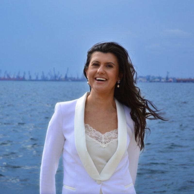 Συνέντευξη: Άννα Δαμάσκου '96