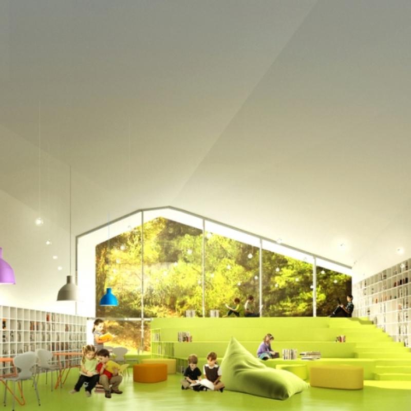 Έναρξη εργασιών για το νέο campus του Anatolia Elementary School
