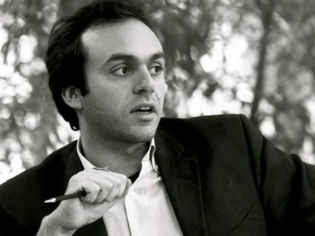 Συνέντευξη: Χάρης Μυλωνάς '96