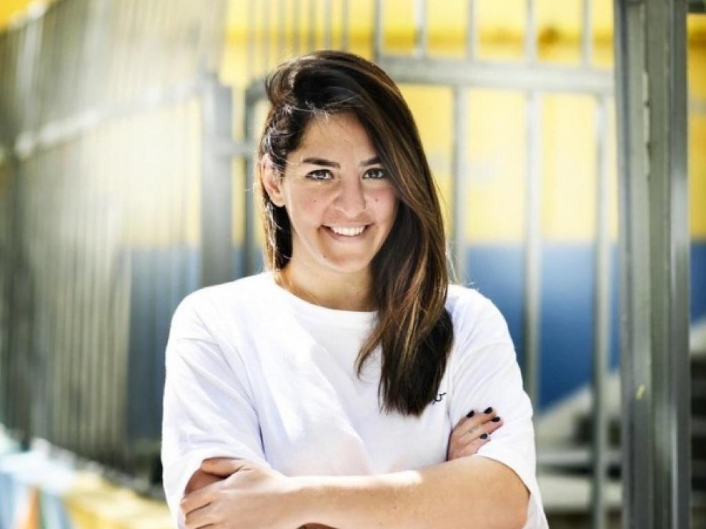 Συνέντευξη: Πέλλα Χριστίνα Παπαχρήστου '09
